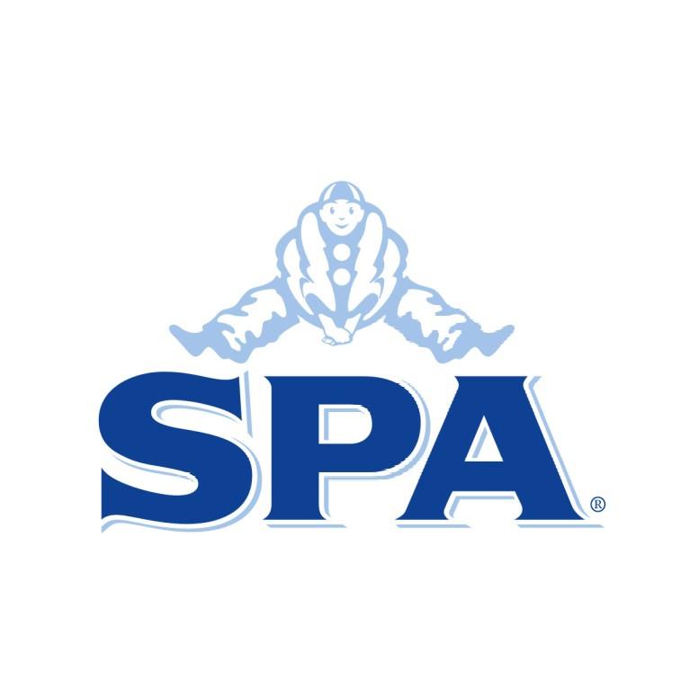 Logo spa merk